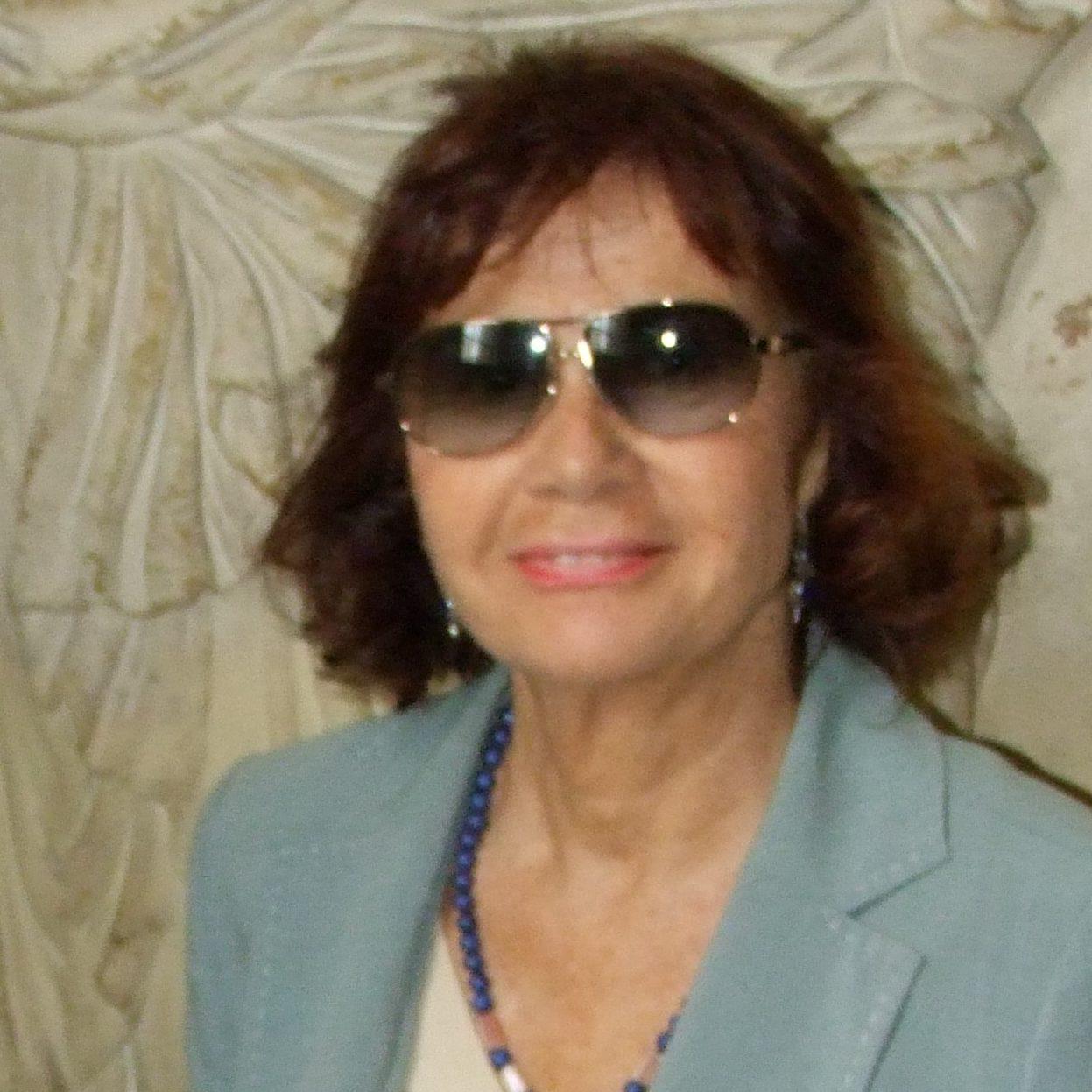 1 Barbara Barich foto