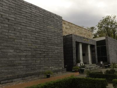 Il nuovo Museo dello Swat.