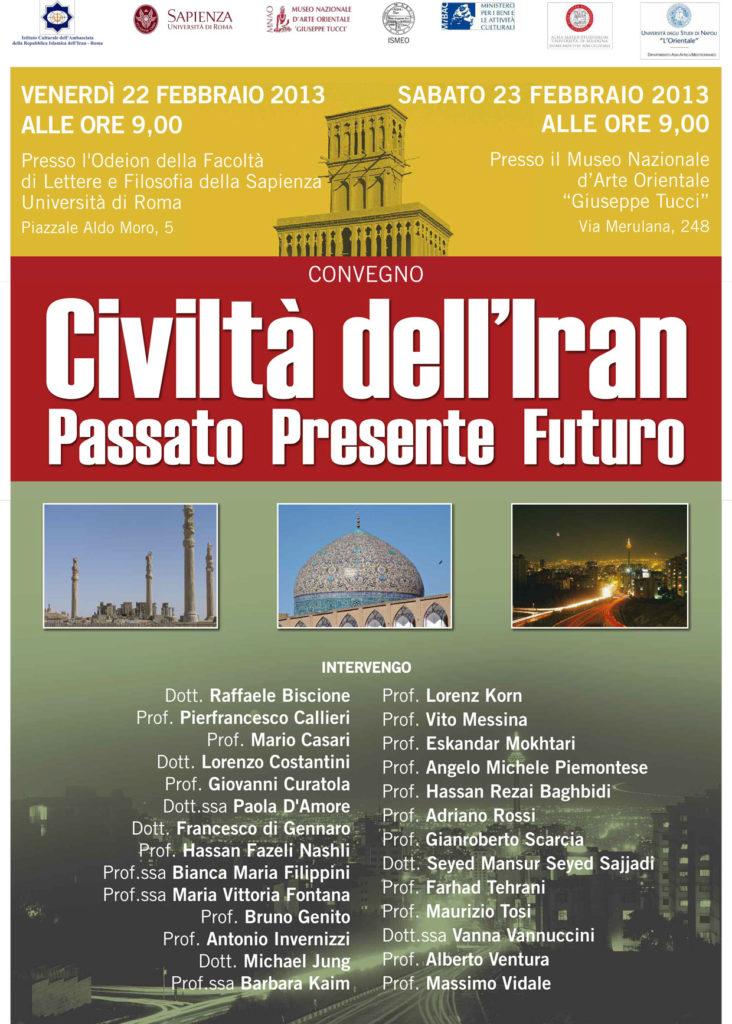 Civilta-Iran-manifesto