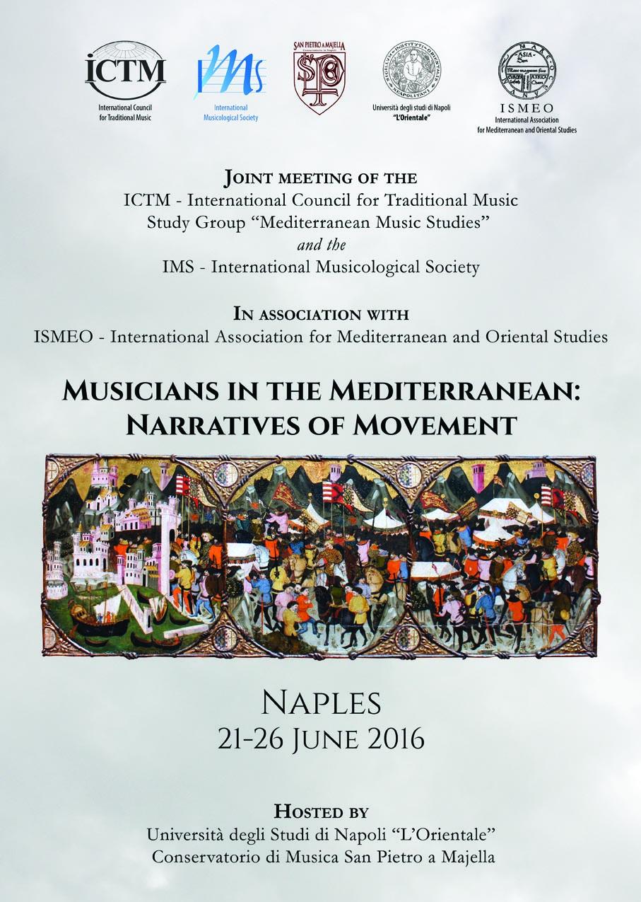 2a Locandina ICTM_IMS convegno Napoli