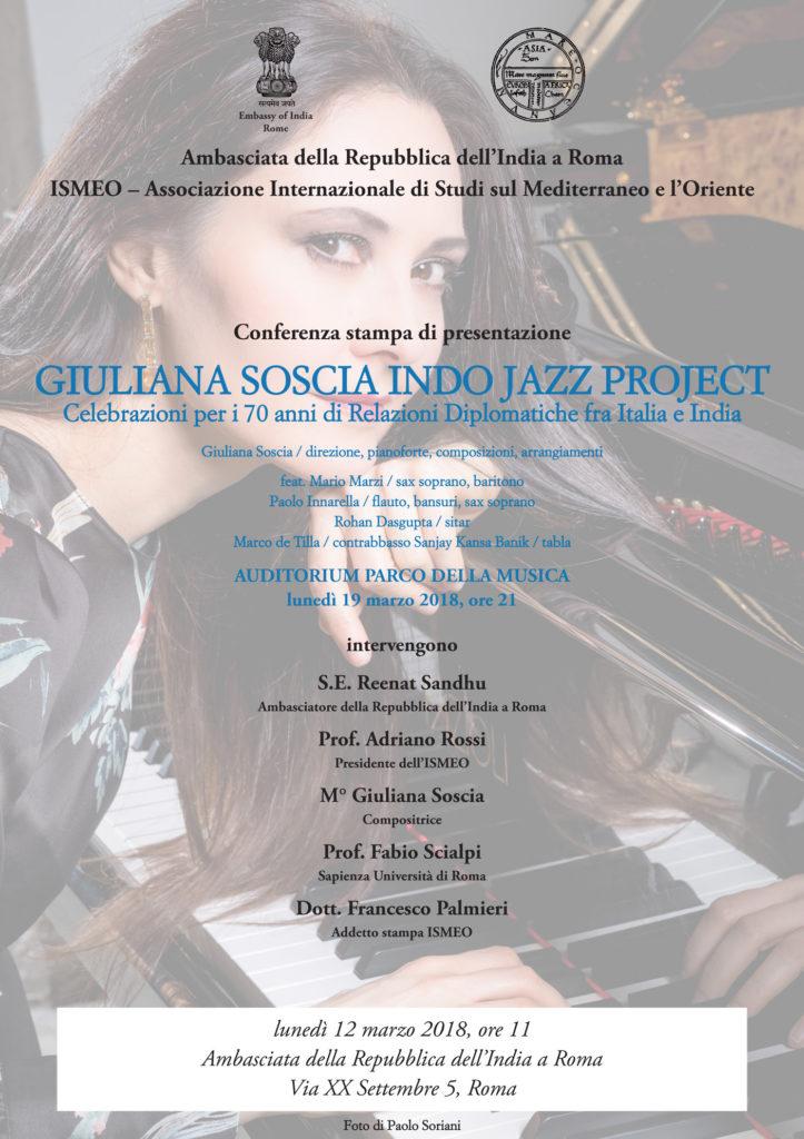 Locandina-Conferenza-Stampa-Giuliana-Soscia-Indo-Jazz-Project