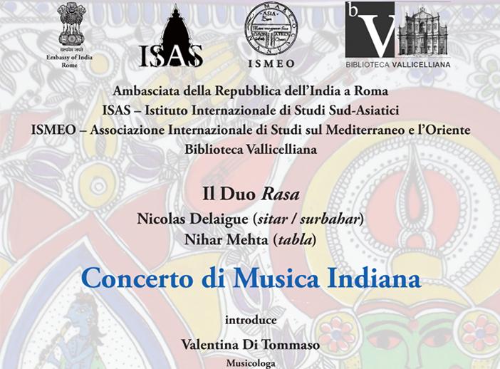 Musica-Indiana