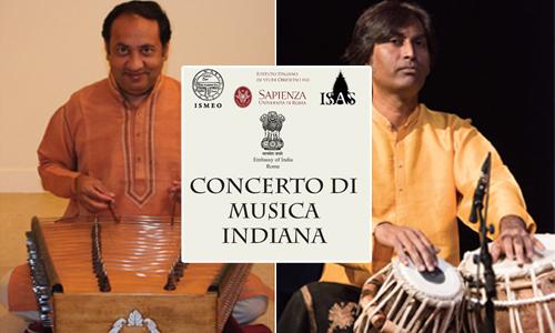 MUSICA INDIANA EV