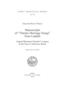 Tibetansongs