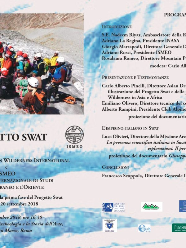 Progetto SWAT